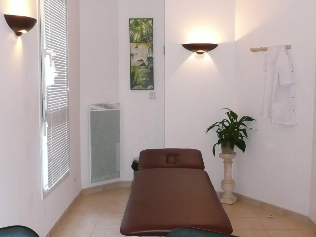 Photo du cabinet du 2 allée des amandiers 13090 Aix-en-Provence