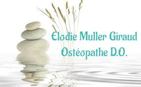 Elodie Muller Giraud Ostéopathe D.O. Aix-en-Provence